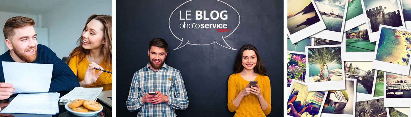 Le blog photoservice.com