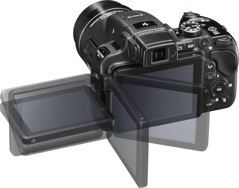 Ecran orientable, 7 conseils pour choisir son appareil photo numérique par grainedephotographe.com spécialiste des cours photos sur Paris et en province