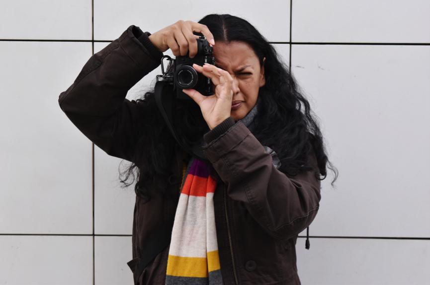 5 erreurs de débutant qui gâchent vos photos  - Prise en main de votre reflex