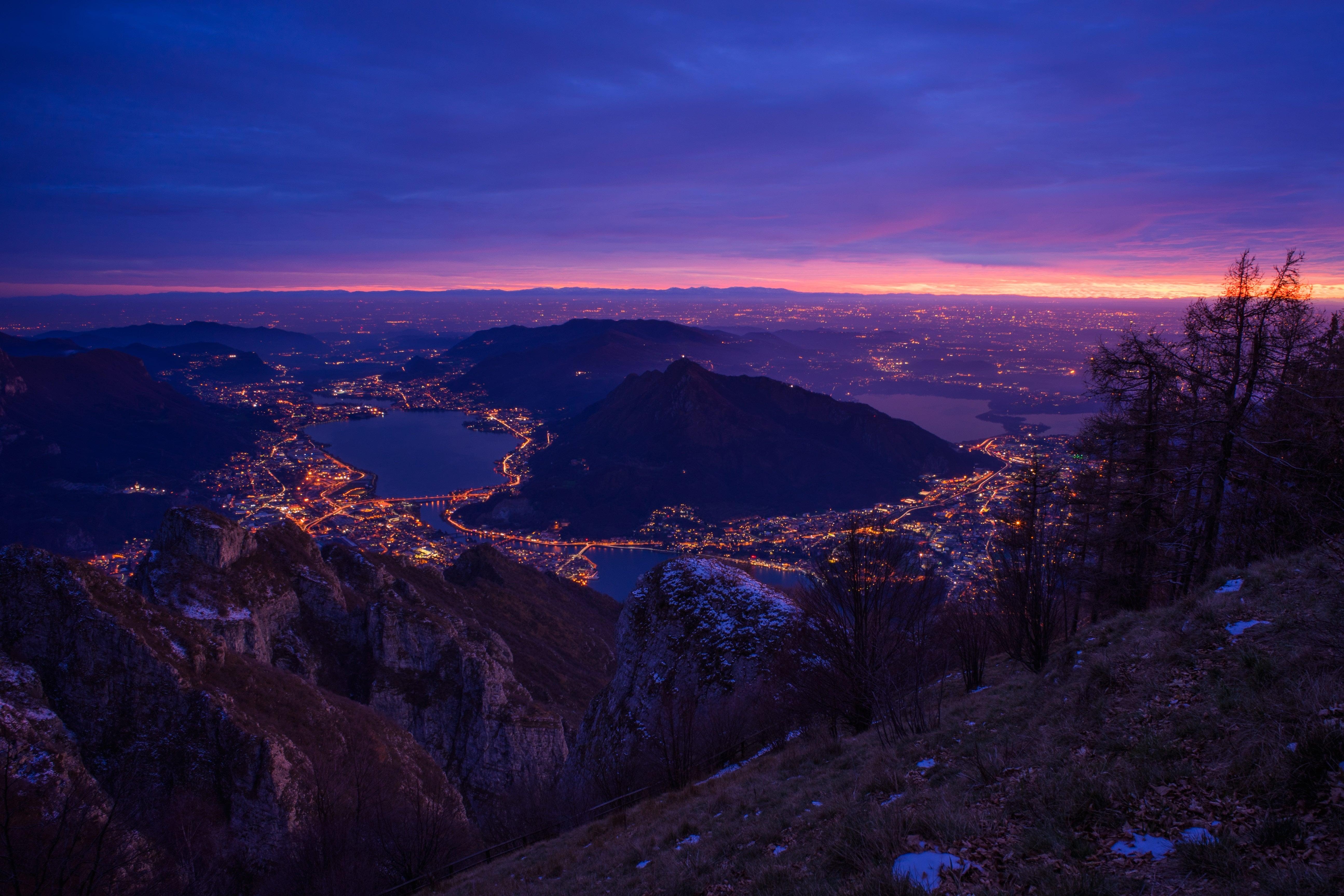 Comment réaliser la parfaite photo de coucher de soleil ?